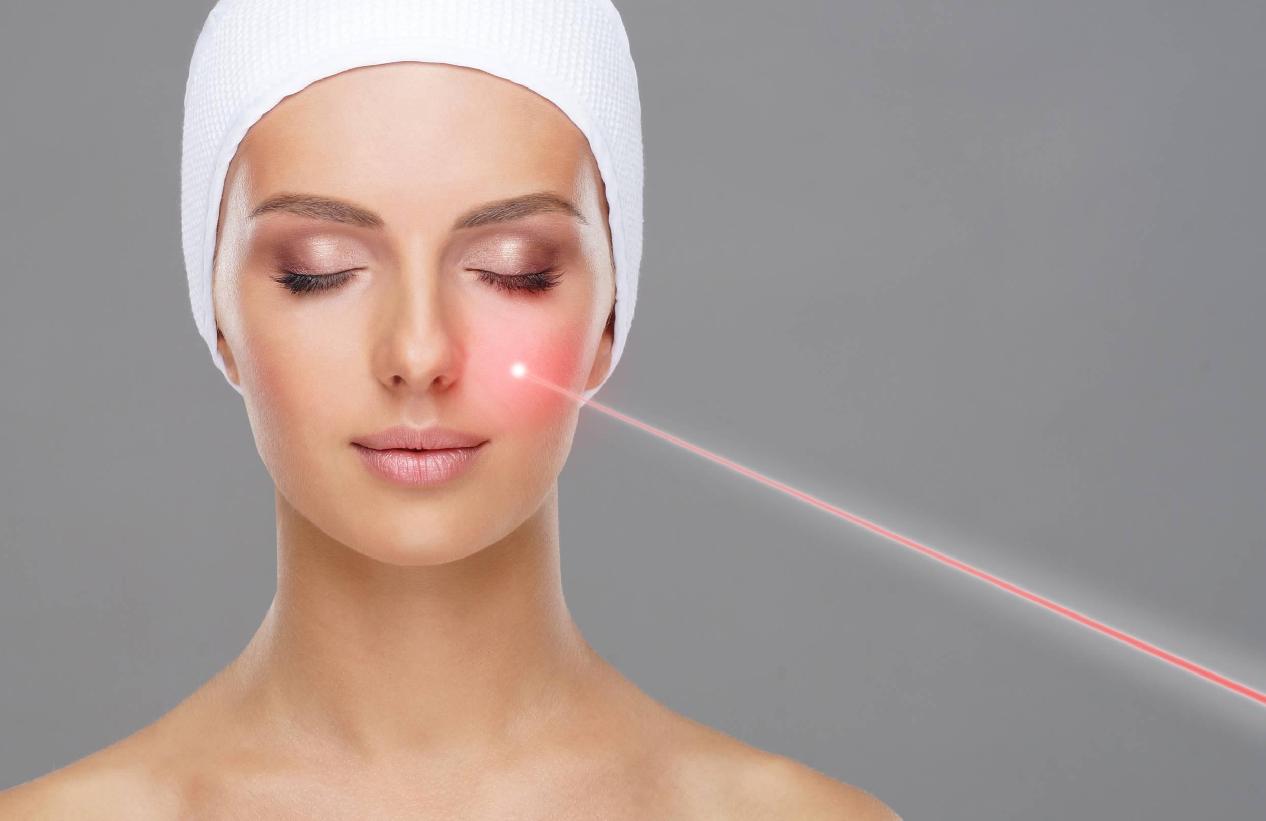 Laser Services - NightLase® Burleson, TX