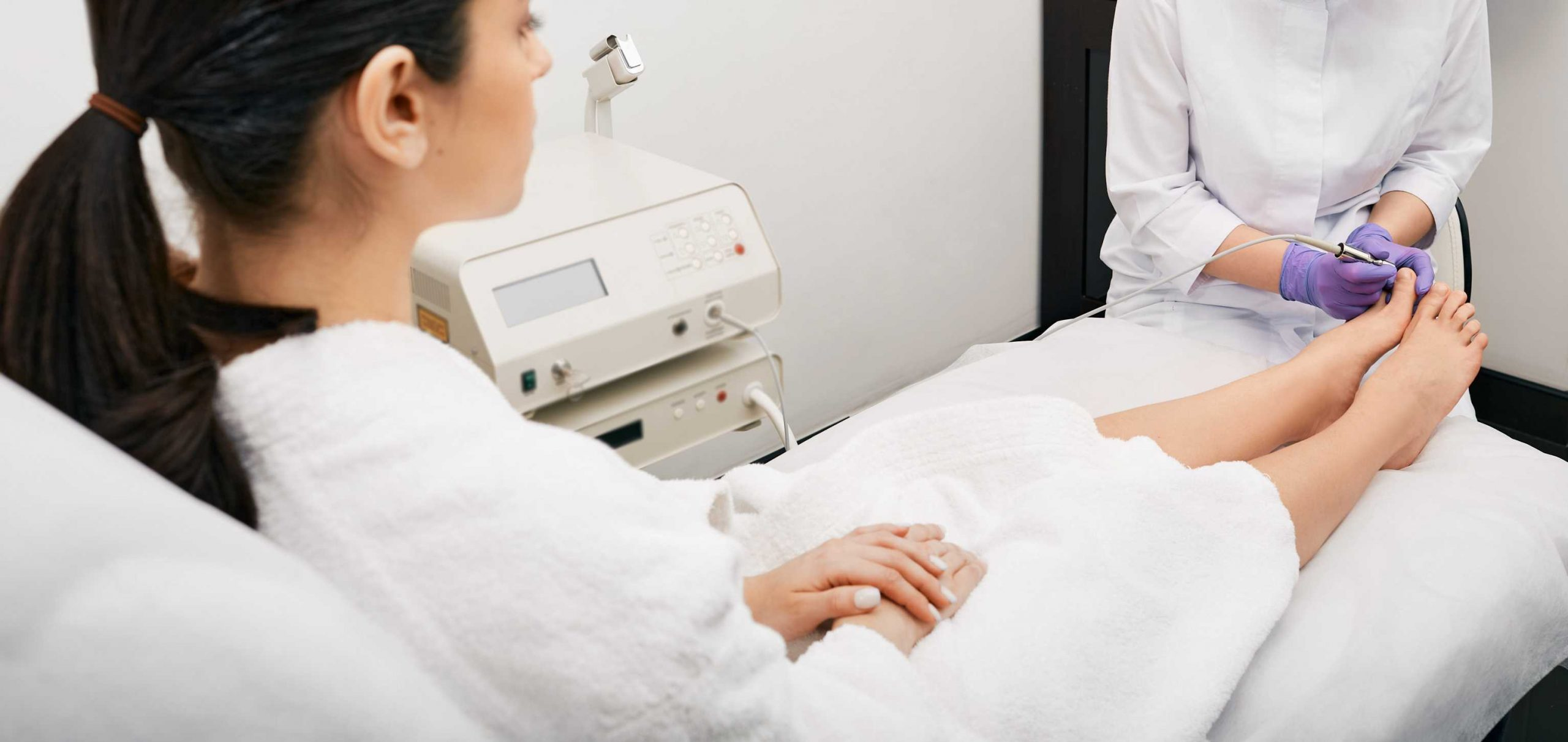 Laser Services - Onychomycosis Burleson, TX