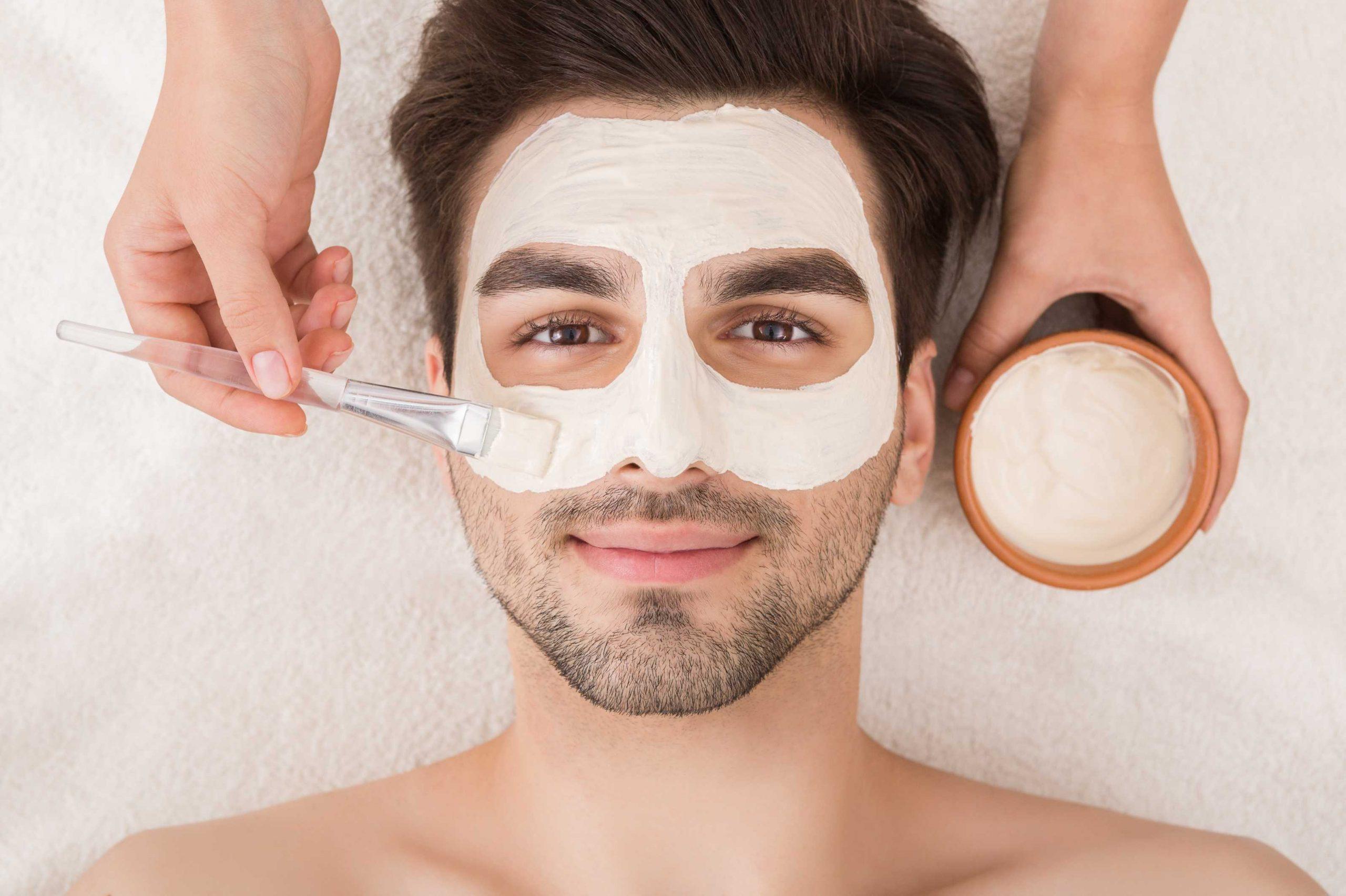 Men's Services Burleson, TX   Customized Men's Facials Burleson, TX