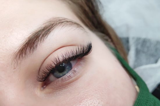 Lash and Brow Treatment | Lash Extensions Burleson TX
